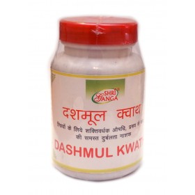 Dashmul Kwath Shri Ganga 100gm. Дашамул