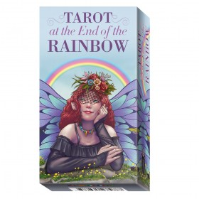 Tarot at the End of the Rainbow | Таро в Конце Радуги