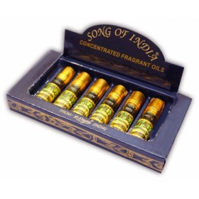 Эфирное масло Song of India Opium 2,5ml. Опиум
