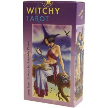 Карты Таро Ведьм / Witchy tarot