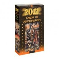 Таро Возрождения 2012 tarot of ascension Lo Scarabeo