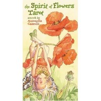 Таро Цветов / The Spirit of Flowers Tarot