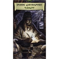 Таро Черный Гримуар / Dark Grimoire Tarot