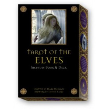 Таро Эльфов / Tarot of the Elves