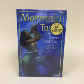 Mermaid Tarot / Таро Русалки