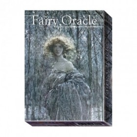 Fairy Oracle. Оракул Фей.