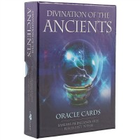 Оракул Divination of the ancients
