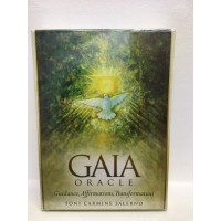 Оракула Гайи — Gaia Oracle