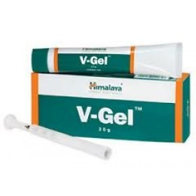 Himalaya V-Gel 30gm  В-гель